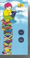 2010 Bollettino Correos Europa Libros Infantiles - Europa-CEPT