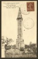CELLEFROUIN Lanterne Des Morts (JSD Jeangette) Charente (16) - Autres Communes