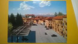 Savigliano - Piazza Cavour - Cuneo