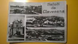 Saluti Da Clavesana - Cuneo