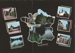 MAINSAT - France