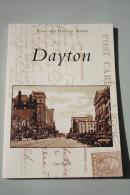"""Livre De Recueil De Cartes Postales Anciennes Sur La Ville De Dayton, Ohio US - Book Of Old Postcards """"Dayton"""" Ohio - 1950-Maintenant"""