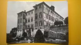 Govone - Fianco Del Castello - Cuneo