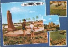Minidomm's Miniaturstadt In Breitscheid Bei Dusseldorf - Duesseldorf