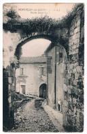 82 MONTPEZAT PORTE ST ROCH - Montpezat De Quercy