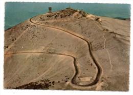 CP, 84, SOMMET DU MONT VENTOUX, Altitude 1912m, Panorama Circulaire..., Voyagé En 1985, Ed : J. CELLARD - Frankrijk