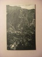 Cartolina In Valsesia - Molino, Grampa E Goreto Di Mollia (Vercelli) 1951 - Vercelli