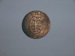 Saxe-Coburg-Saalfeld 1 Pfennig  1822 (726) - [ 1] …-1871 : Estados Alemanes