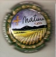 PLACA DE CAVA  MARRUGAT   (CAPSULE) Viader:10017 - Placas De Cava