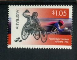 262522486 AUSTRALIE POSTFRIS MINT NEVER HINGED YVERT 1536 - Mint Stamps