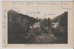 Lavaurs,par Champagnac Les Mines. - Francia