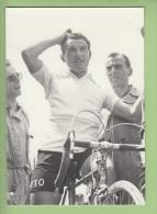 Donato ZAMPINI - Photo De Presse - 2 Scans - Cyclisme