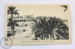 Postcard Algeria  - Circuit Du Grand ERG - Beni Ounif De Figuig - Unposted - Argelia