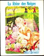 Andersen - La Reine Des Neiges - Éditions Chaix-Petit-Marteau - ( 1958 ) . - Livres, BD, Revues