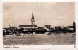 RADOLFZELL A.Bodensee - Karte Als Feldpost 1941 Gelaufen, Nachgebühr-Stempel, Karte In Guter Erhaltung - Radolfzell