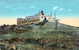 MONTEVIDEO (Uruquay) - Fortaleza Del Cerro -  Karte Nicht Gelaufen Um 1905, Sehr Gute Erhaltung - Uruguay
