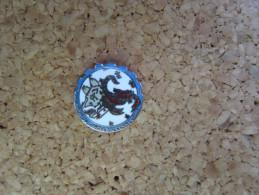 PINS ESCADRON DE CHASSE 3/12 CORNOUAILLE BRETAGNE - Autres