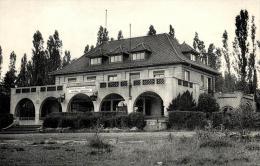 BELGIQUE - BRABANT WALLON - RIXENSART - GENVAL - Maison Nationale De La Jeunesse. - Rixensart