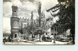 PALACIO CORTES CUERNAVACA MOR (carte Photo ). - Mexique