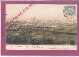 88.- THAON .- Vue Générale Des Usines - Thaon Les Vosges