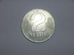 RDA 2 Marcos 1978 (741) - 2 Marcos