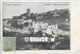 SETUBAL - Portugal - Castello E Villa De Palmella - N° 18 - Setúbal
