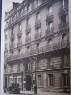 Maison Meublée Chambres Et Appartements 41 Rue Des écoles Paris 5 Dernier Confort Blaire Propriétaire Voitures Radio Gra - Hotels & Gaststätten