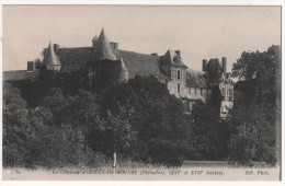 LE CHATEAU D'OUILLY DU HOULEY - Autres Communes