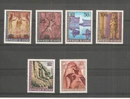 Serie Nº 208/12 Guinee - UNESCO