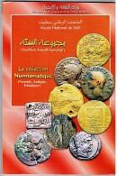 Catalogue La Collection Numismatique Algérie Numide/Antique/islamique - French