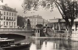 Annecy Le  Canal Du Vassé - Annecy-le-Vieux