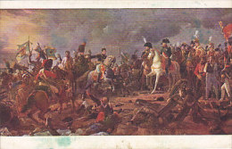 Baron Gérard - Bataille D'Austerlitz (Napoléon) - Personnages