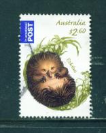 AUSTRALIA  -  2013  Bush Babies  International Post  $2.60  Used As Scan - 2010-... Elizabeth II