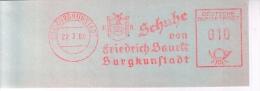 RÜTER - Schuhe Von Friedrich Baur - Textile
