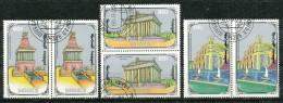 MONGOLEI - Mi.Nr.   2174  -   2180 -    Gestempelt - Mongolei