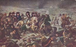 Baron Gros - Napoléon à La Bataille D'Eylau (Napoléon) - Personnages