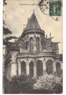 Lot De 3 Cpa - COMPIEGNE - Cartes Postales