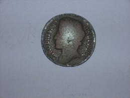 Medalla De Bronce. Carlos II. 1688 (5312) - Royal/Of Nobility