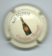 "CHAMPAGNE"" MUMM G H 151"" (7) - Champagne"