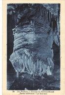Lot De 4 Cpa. Grottes De Betharram - Cartes Postales
