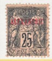 ALEXANDRIA   9   (o) - Used Stamps