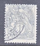 ALEXANDRIA   16   (o) - Alexandria (1899-1931)