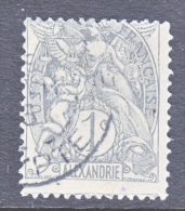 ALEXANDRIA   16   (o) - Used Stamps