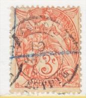 ALEXANDRIA   18   (o) - Used Stamps