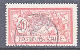 ALEXANDRIA   26  (o) - Alexandria (1899-1931)