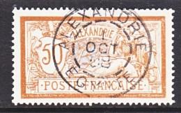 ALEXANDRIA   27  (o) - Used Stamps