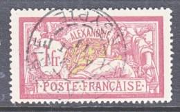 ALEXANDRIA   28  (o) - Alexandria (1899-1931)
