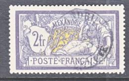 ALEXANDRIA   29  (o) - Alexandria (1899-1931)