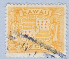 HAWAII  74   (o) - Hawaii