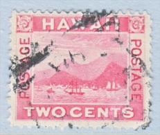 HAWAII  81  (o) - Hawaii